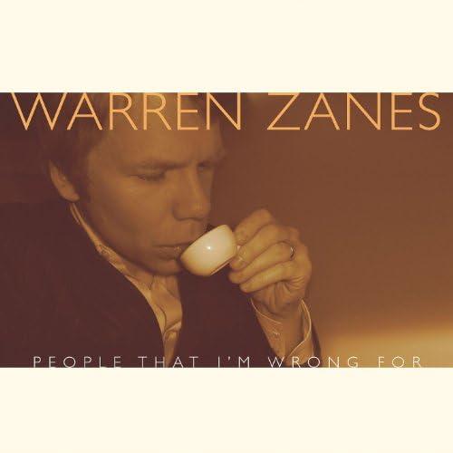 Warren Zanes