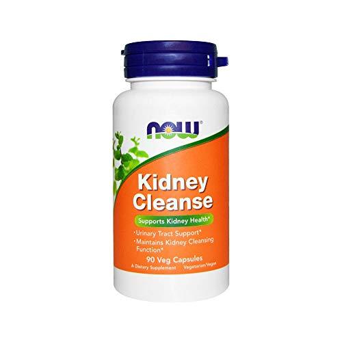 Now Foods Limpieza de los riñones 90 vcaps 90 Unidades 80 g