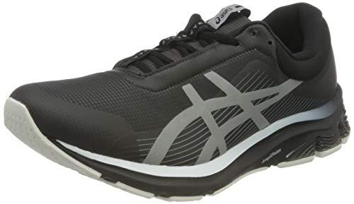 ASICS Damen Gel-Pulse 12 AWL Running Shoe, Schwarz, 42 EU
