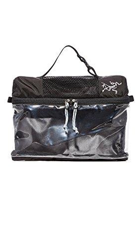 Arc'Teryx Men's Index Travel Kit, Carbon Copy, One Size