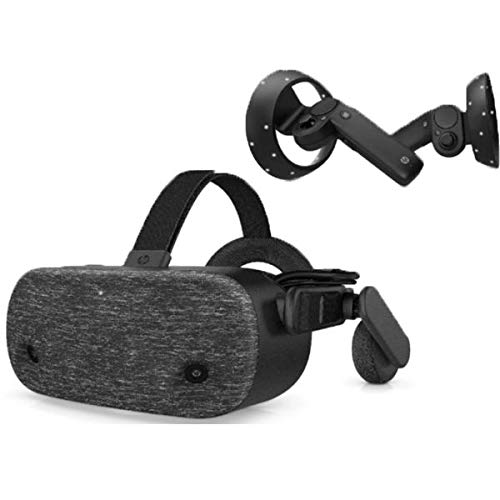 HP 7FU78PA#ABJ HP Reverb Virtual Reality Headset - Pro Edition
