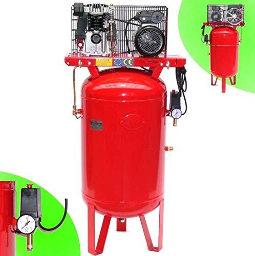 Werkstattkompressor Kompressor 11bar 450/11/150W st. Druckluft Kompressor 3PS AWZ