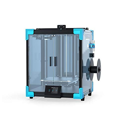 Creality3D Ender-6 CoreXY High Speed 3D Printer (With Acrylic) by technologyoutlet