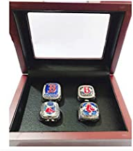 Best red sox world series ring 2004 Reviews
