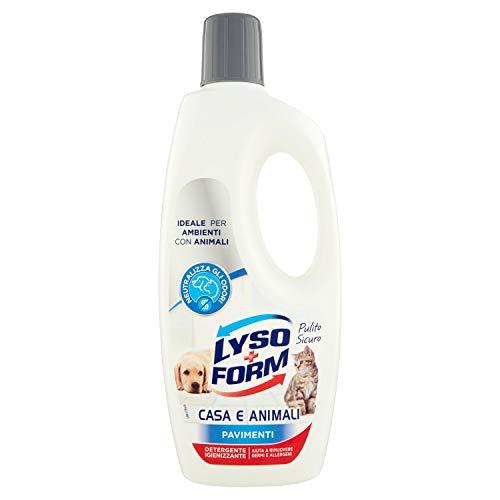 Lysoform Casa Animali Pavimenti - 700 ml