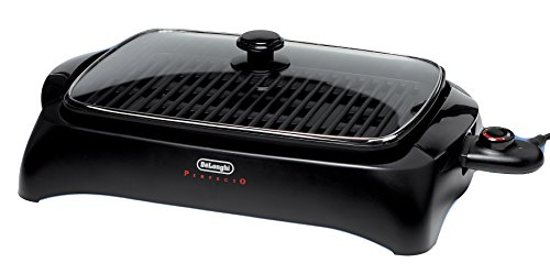 De'Longhi Perfecto Indoor Grill with Lid