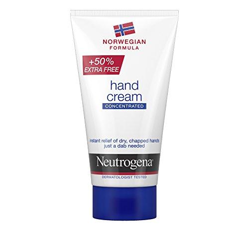 Neutrogena - Crema Para Manos (75 ml)