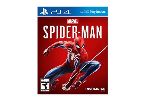 Spider-Man PlayStation 4 Standard Edition - 0