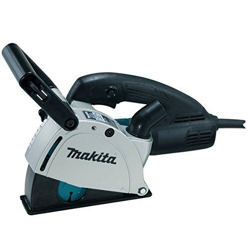 Makita SG1251J rozadora, 1.4 W, 0 V, Negro, 30mm