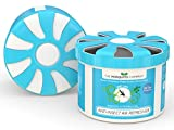 The Mosquito Company, Anti Insect Air Refresher, All Natural Market Leading Mosquito Protection