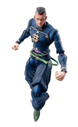 Super Figure Action [JoJo`s Bizarre Adventure] Part IV 22.Nijimura Okuyasu [JAPAN]