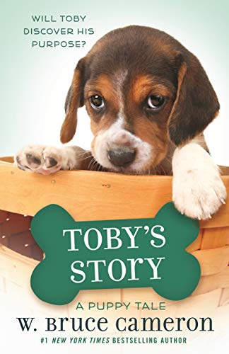 Toby's Story: A Puppy Tale