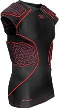 Rawlings Sporting Goods Men's 5-Pad D-Flexion Compression Shirt