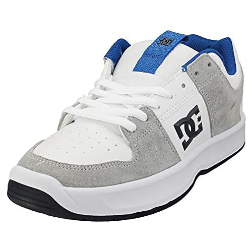 DC Shoes Lynx Zero - Leather Shoes for Men - Lederschuhe - Männer