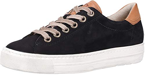 Paul Green 4741 Damen Sneakers Ozean, EU 38
