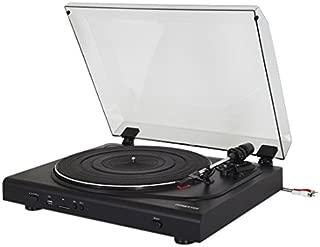 Amazon.es: aguja para tocadiscos - FONESTAR / Tocadiscos ...