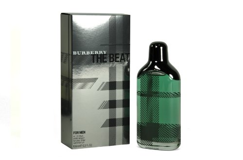 Burberry The Beat, homme/man, Aftershave, Vaporisateur/Spray, 100 ml, 1er Pack (1 x 100 ml)