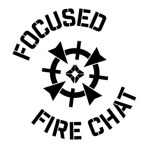 Focused Fire Chat, a Destiny Lore Podcast Podcast By Focused Fire Chat Team cover art