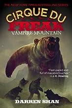 Vampire Mountain[CIRQUE DU FREAK VAMPIRE MOUNTA][Paperback]