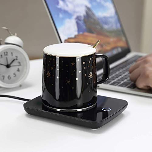 Coffee Mug with Warmer