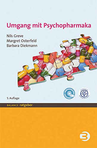Umgang mit Psychopharmaka (BALANCE Ratgeber)