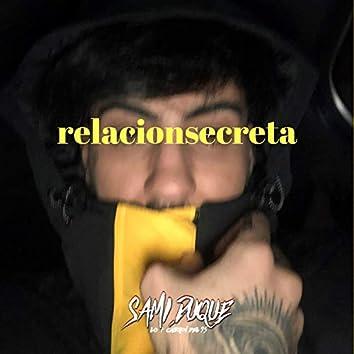 Relacion Secreta
