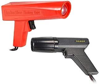 Trisco Diesel 12//24 Volt Essence 12 Volt Multifonction Pistolet DAllumage Lampe Stroboscopique