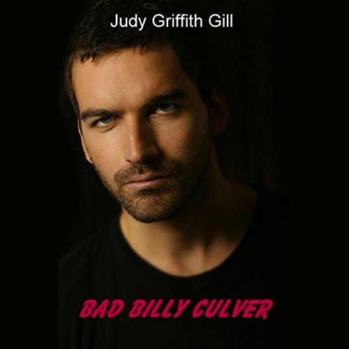 Bad Billy Culver cover art