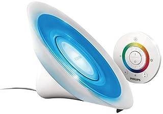Philips LivingColors Aura Clear Décoration & Lampes d'atmosphère (B009567QPC) | Amazon price tracker / tracking, Amazon price history charts, Amazon price watches, Amazon price drop alerts