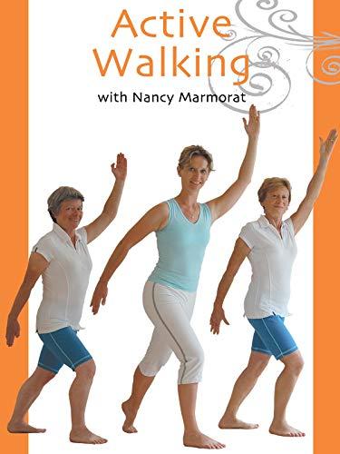 Nancy Marmorat: Active Walking