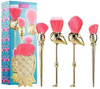 Let's Flamingle Brush Set