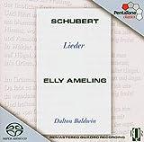 Lieder - lly Ameling