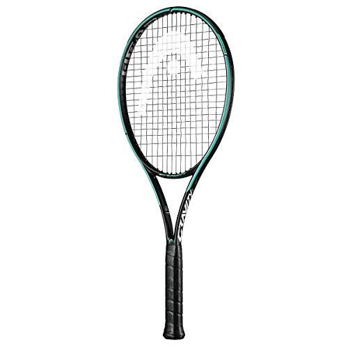 Head Graphene 360+ Gravity S Tour Racket Turquoise