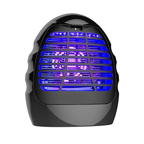 William 337 WYZ. Muggenlamp, geruisloos, elektrisch, voor slaapkamer, keuken, muggen/vliegen