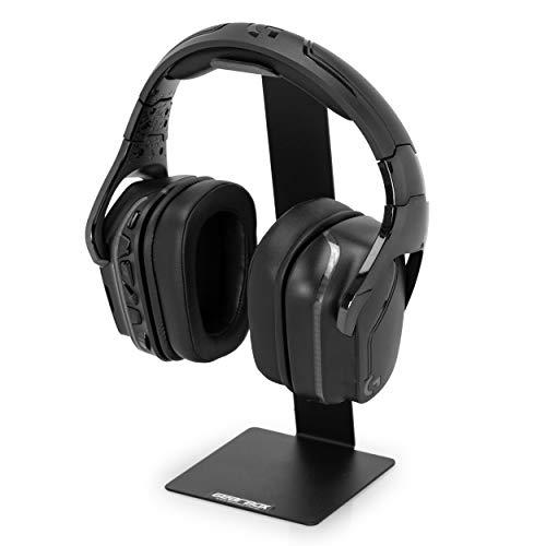 Suporte Fone De Ouvido Headphone Stand Oficial Metal Preto