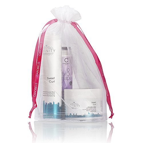 D·VINITY Deep Conditioner & behandelingen.