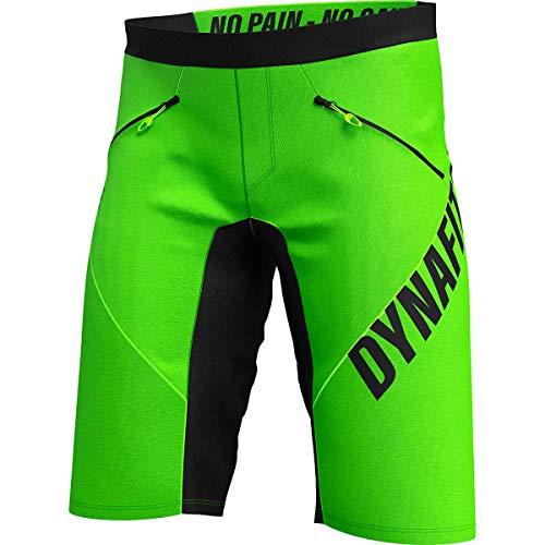 DYNAFIT Ride Light Dynastretch Shorts Herren Lambo Green Größe M 2020 Fahrradhose