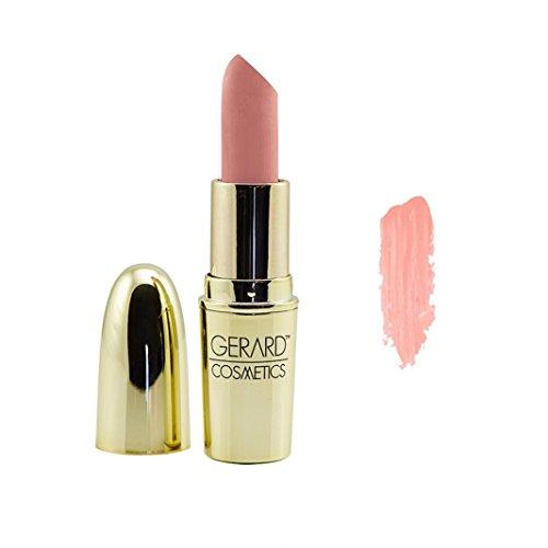 Gerard Cosmetics Lipstick - Kimchi Doll