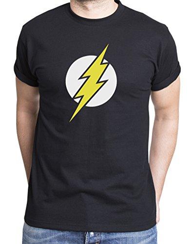 Sambosa - T-shirt - Homme - Noir - M