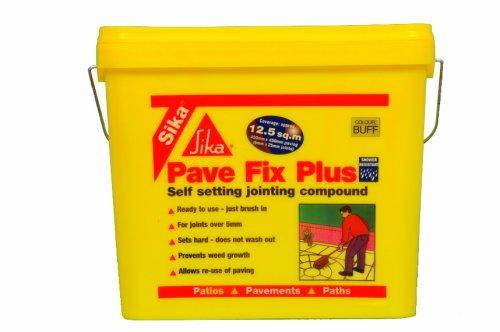 Sika Pave Fix Plus Buff 15KG