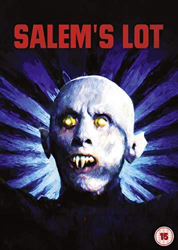 Salem's Lot [Edizione: Regno Unito] [ITA] [Edizione: Regno Unito]