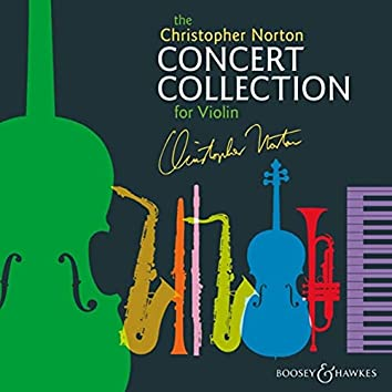 The Christopher Norton Concert Collection for Violin
