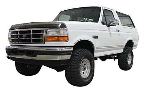 Amazon.com: 1996 Ford Bronco Reviews, Images, and Specs: Vehicles