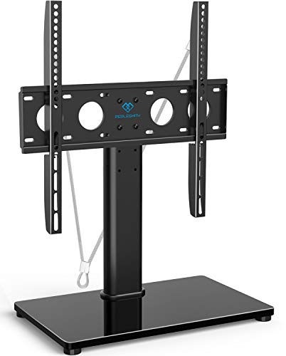 Universal TV Stand - Table Top TV Stand for 32-47 Inch LCD...