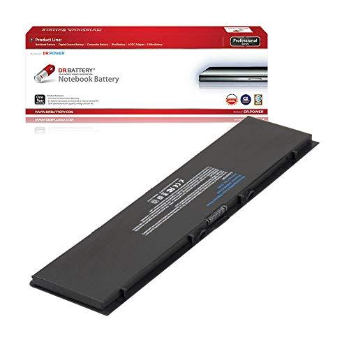 DR. BATTERY Laptop Battery for Dell 3RNFD 34GKR PFXCR Latitude E7440 E7420 E7450 03RNFD V8XN3 G95J5 0909H5 5K1GW K8J43 CJW7D 0G95J5 6986MAH E225846 451-BBOG [7.4V/6350mAh/47Wh]