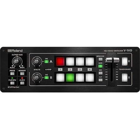 Roland Professional A/V V-1HD HD Video Switcher