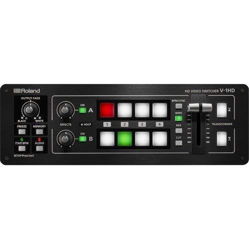 Roland Conmutador de video V-1HD HD