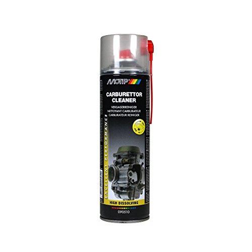 Motip m090510Carburador Limpiador, 500ml