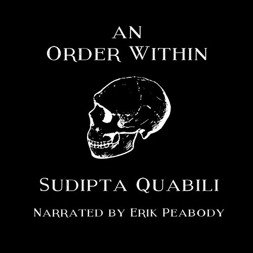 An Order Within audiobook cover art