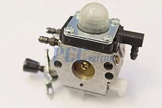 4Z C1Q-S291A CARBURETOR BRUSH CUTTER WHIPPER SNIPPER FS38 FS45 FS55 FS56 TCA40
